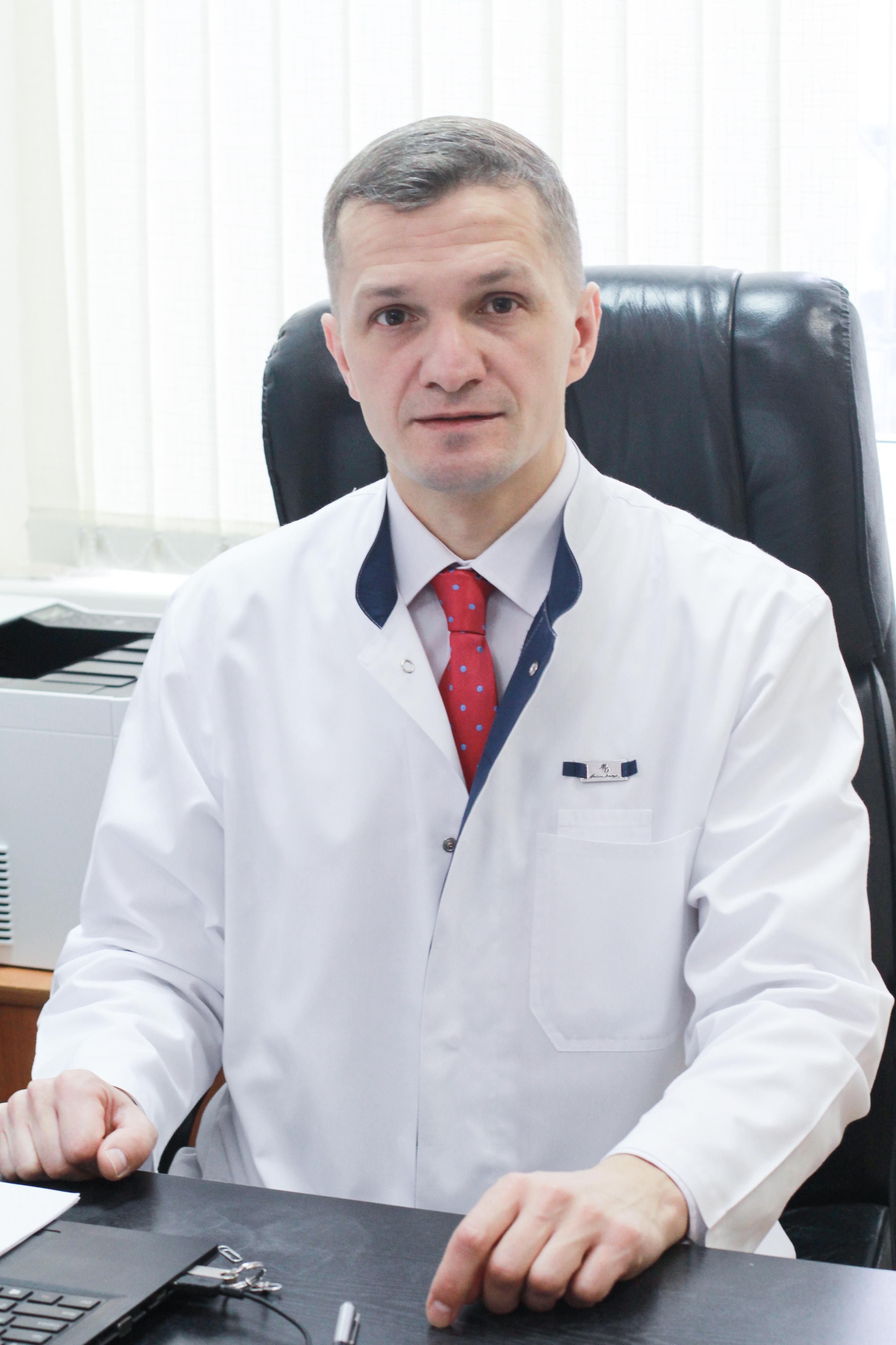 Ткачев Владимир Александрович